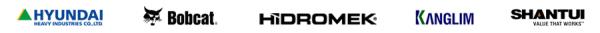 Логотип компании Департамент по продаже дорожно-строительной техники