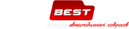 Логотип компании Kovrik-Best