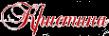 Логотип компании Кристина