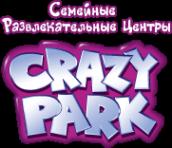 Логотип компании Crazy park