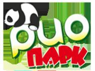 Логотип компании РИО-ПАРК