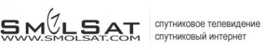 Логотип компании Smolsat