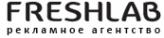 Логотип компании Freshlab