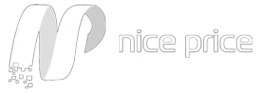 Логотип компании Nice Price