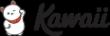 Логотип компании KAWAII FACTORY
