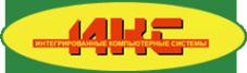 Логотип компании ИКС