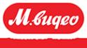 Логотип компании М.видео