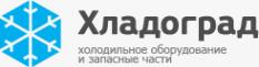 Логотип компании Хладоград