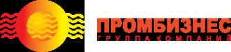Логотип компании ПромБизнес