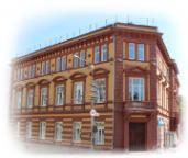 Логотип компании Смоленская областная универсальная библиотека им. А.Т. Твардовского