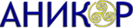 Логотип компании Аникор Мебель