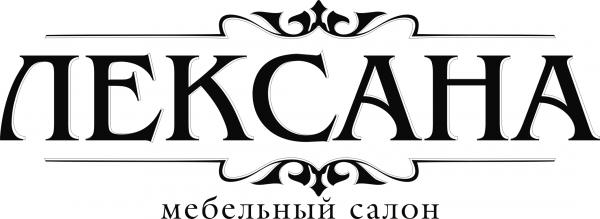 Логотип компании Лексана