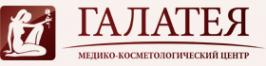 Логотип компании Галатея