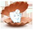 Логотип компании Жемчужина