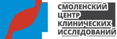 Логотип компании Смоленский Центр Клинических Исследований лекарственных препаратов