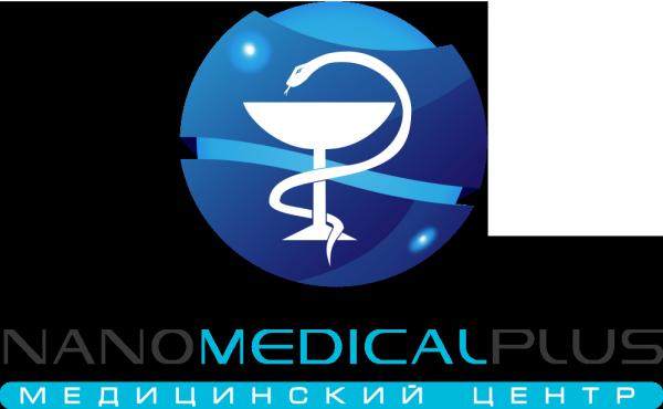 Логотип компании NanoMedicalPlus