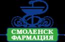 Логотип компании Смоленск-Фармация