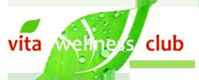 Логотип компании Vita Wellness Club