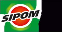 Логотип компании SIPOM