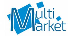 Логотип компании Мультимаркет
