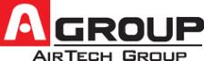 Логотип компании Аэртэк Групп