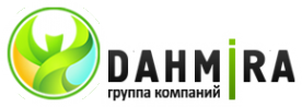 Логотип компании Дахмира