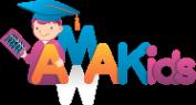 Логотип компании AMAKids