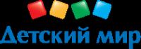 Логотип компании Детский Мир