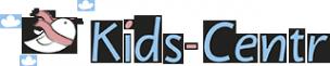 Логотип компании Kids Centr