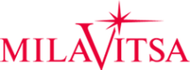 Логотип компании MilaVitsa