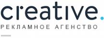 Логотип компании Creative