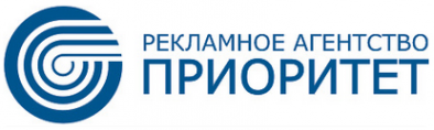 Логотип компании Приоритет