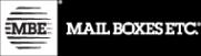 Логотип компании Mail Boxes Etc