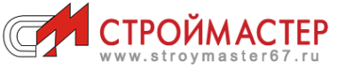 Логотип компании Строймастер