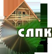 Логотип компании Смоленская лесопромышленная компания