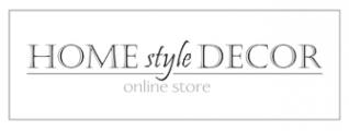 Логотип компании Home Style Decor