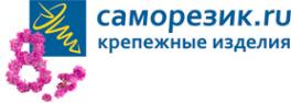 Логотип компании Саморезик.ру