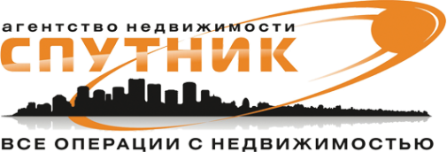 Логотип компании Спутник