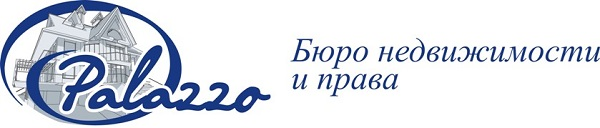 Логотип компании Palazzo