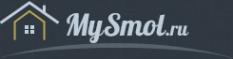 Логотип компании Мой Смоленск