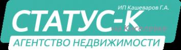 Логотип компании СТАТУС-К