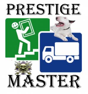 Логотип компании Мастер престижа