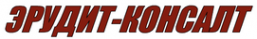 Логотип компании Эрудит-Консалт