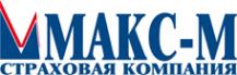 Логотип компании МАКС-М