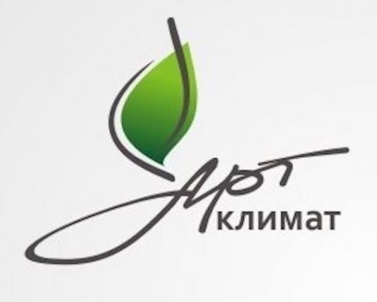 Логотип компании Арт климат