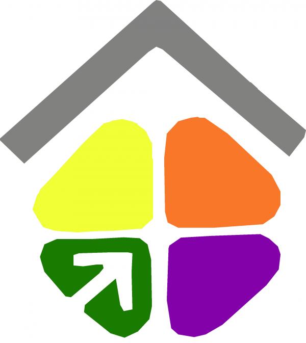 Логотип компании МРИЯ